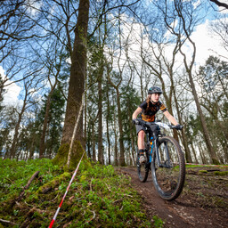 Photo of Amy-Jo HANSFORD at Matterley Estate
