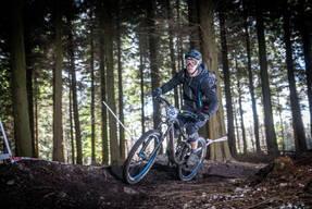 Photo of Adam DAWE at Haldon