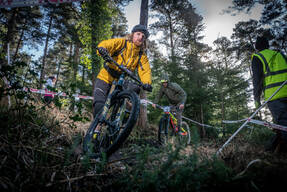 Photo of Rob QUARTERMAINE at Haldon