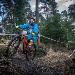 Photo of Stuart SUTTON (gvet) at Haldon
