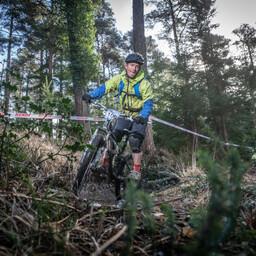 Photo of Matthew HOLDEN at Haldon