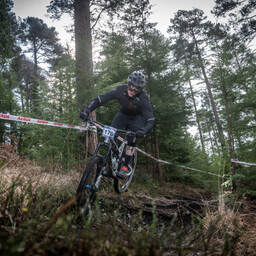 Photo of Ty RUTHERFORD at Haldon
