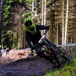 Photo of Jasper JOHNSON at Forest of Dean