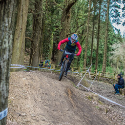 Photo of Philip REPMAN at Forest of Dean