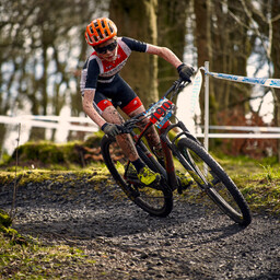 Photo of Finlay TAYLOR at Cathkin Braes Country Park