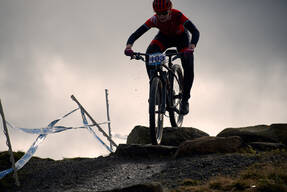 Photo of Katie GALLOWAY at Cathkin Braes