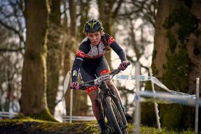 Photo of Christina MCGORUM at Cathkin Braes