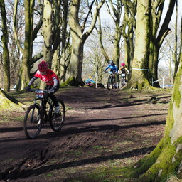 Photo of Cian SHARP at Cathkin Braes Country Park