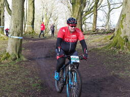 Photo of Richard CLEATHERO at Cathkin Braes