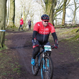 Photo of Richard CLEATHERO at Cathkin Braes Country Park