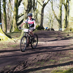 Photo of Ben ALLAN at Cathkin Braes Country Park