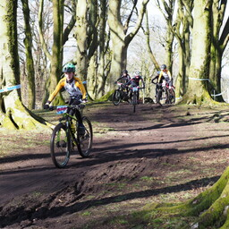 Photo of Ruan VORSTER at Cathkin Braes Country Park