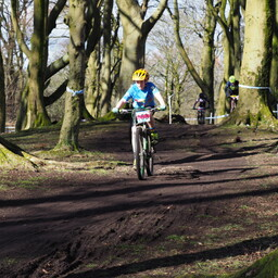 Photo of Sam BARBOUR at Cathkin Braes Country Park