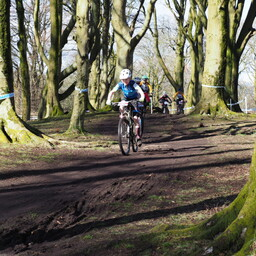 Photo of James FOSTER (juv) at Cathkin Braes Country Park
