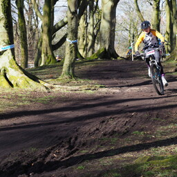 Photo of Evan MCKENZIE at Cathkin Braes Country Park