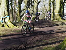 Photo of Feargus PEARSON at Cathkin Braes