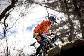 Photo of Declan SANGSTER at Cathkin Braes