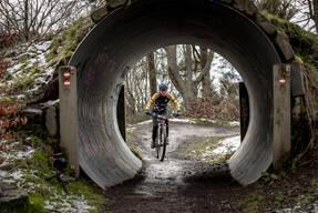 Photo of Rory OGILVIE at Cathkin Braes