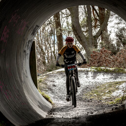 Photo of Finlay TURNER at Cathkin Braes Country Park