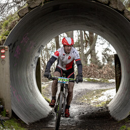 Photo of Gregor GRANT at Cathkin Braes Country Park