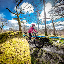 Photo of Daisy TAYLOR at Cathkin Braes Country Park