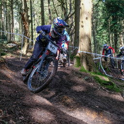 Photo of Milan MACHACEK at Forest of Dean