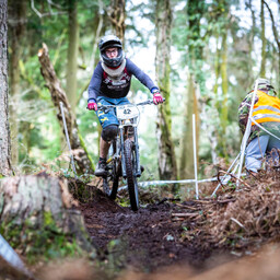 Photo of Jack BENSON (sen1) at Forest of Dean