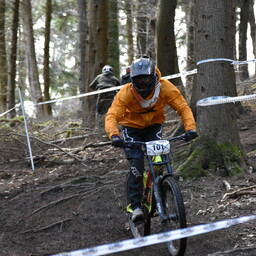 Photo of Brandon TURNER at Forest of Dean