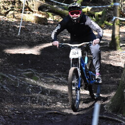 Photo of Tommy MAY at Forest of Dean