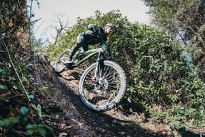 Photo of Joe BARNWELL at Haldon