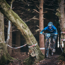 Photo of Moss MACRINER at Haldon