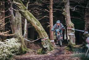 Photo of Brian LAKELAND at Haldon