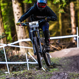 Photo of Maya ATKINSON at Forest of Dean