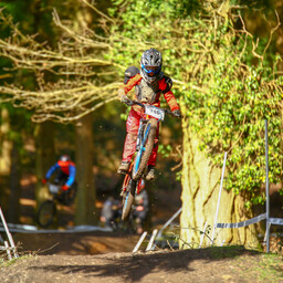Photo of Ruben DEVAUX at Forest of Dean