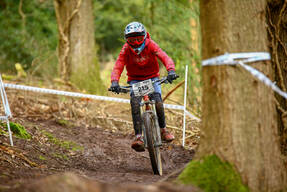 Photo of Luc HOCKNELL at FoD