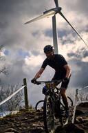 Photo of Simon JOHNSTON at Cathkin Braes