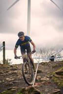 Photo of Alex GLASGOW at Cathkin Braes