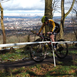 Photo of Sam CHISHOLM at Cathkin Braes Country Park