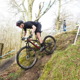 Photo of Paul NEWNHAM at Cathkin Braes Country Park