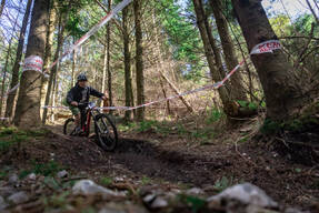Photo of Dylan GORRIN at Haldon