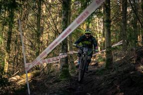Photo of Scott FITZGERALD at Haldon