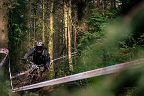 Photo of Rob DRAKE at Haldon
