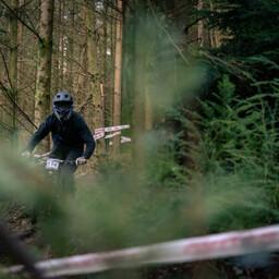Photo of Joe ROBSON at Haldon