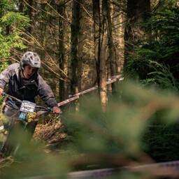 Photo of Ben POULTER at Haldon