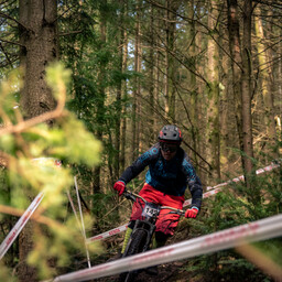 Photo of Alan STRANG at Haldon
