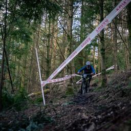 Photo of Tony MACRINER at Haldon
