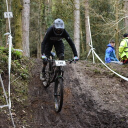 Photo of Ryan SHAW at Forest of Dean
