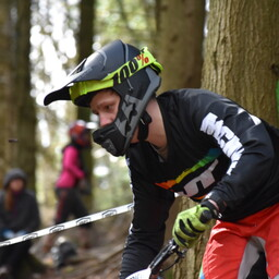 Photo of Zak WOODMAN at Forest of Dean