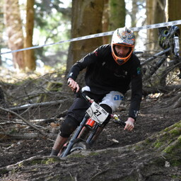 Photo of Alex GREEN (sen) at Forest of Dean
