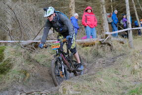 Photo of Andrew KENDALL at Glentress